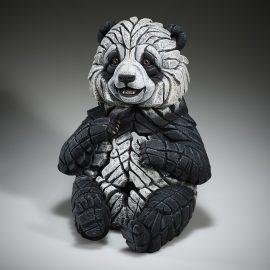 Panda Cub by Edge Sculpture